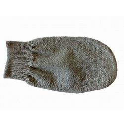 Act natural Lniana rękawica do ciała.