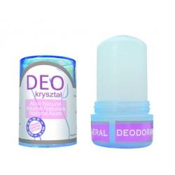Act natural Deo - kryształ mini 60g