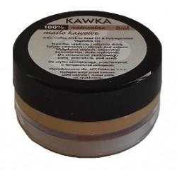 """Act natural Masełko kawowe """"Kawka"""" do pielęgnacji suchej skóry"""