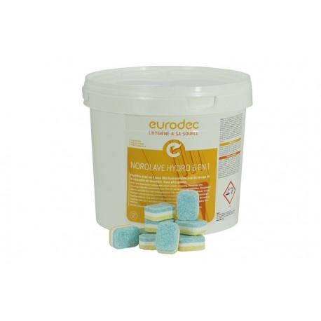 ACT NATURAL Tabletka do zmywarki Hydro 6 w 1