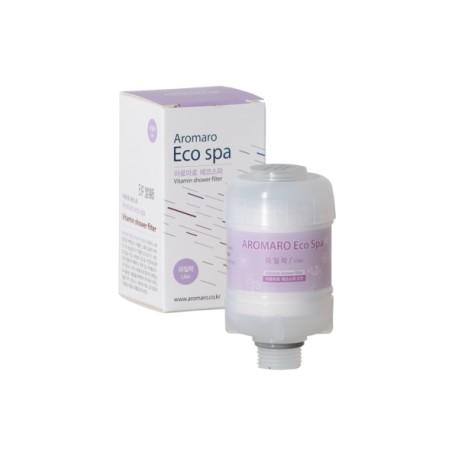 Aromaro ECO SPA filtr do słuchawki prysznicowej