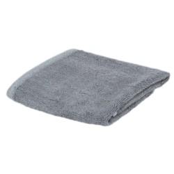Act natural Ręcznik z włóknem bambusowym 30 x 50 cm Szary